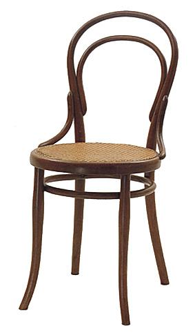 Variations sur la chaise thonet tous les tages le blog for Chaise du capitaine