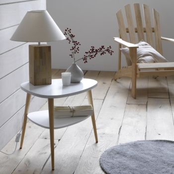 Design la mode scandinave tous les tages le blog for Table la redoute