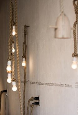 Lampes de corde Atmospheres-Pinterest