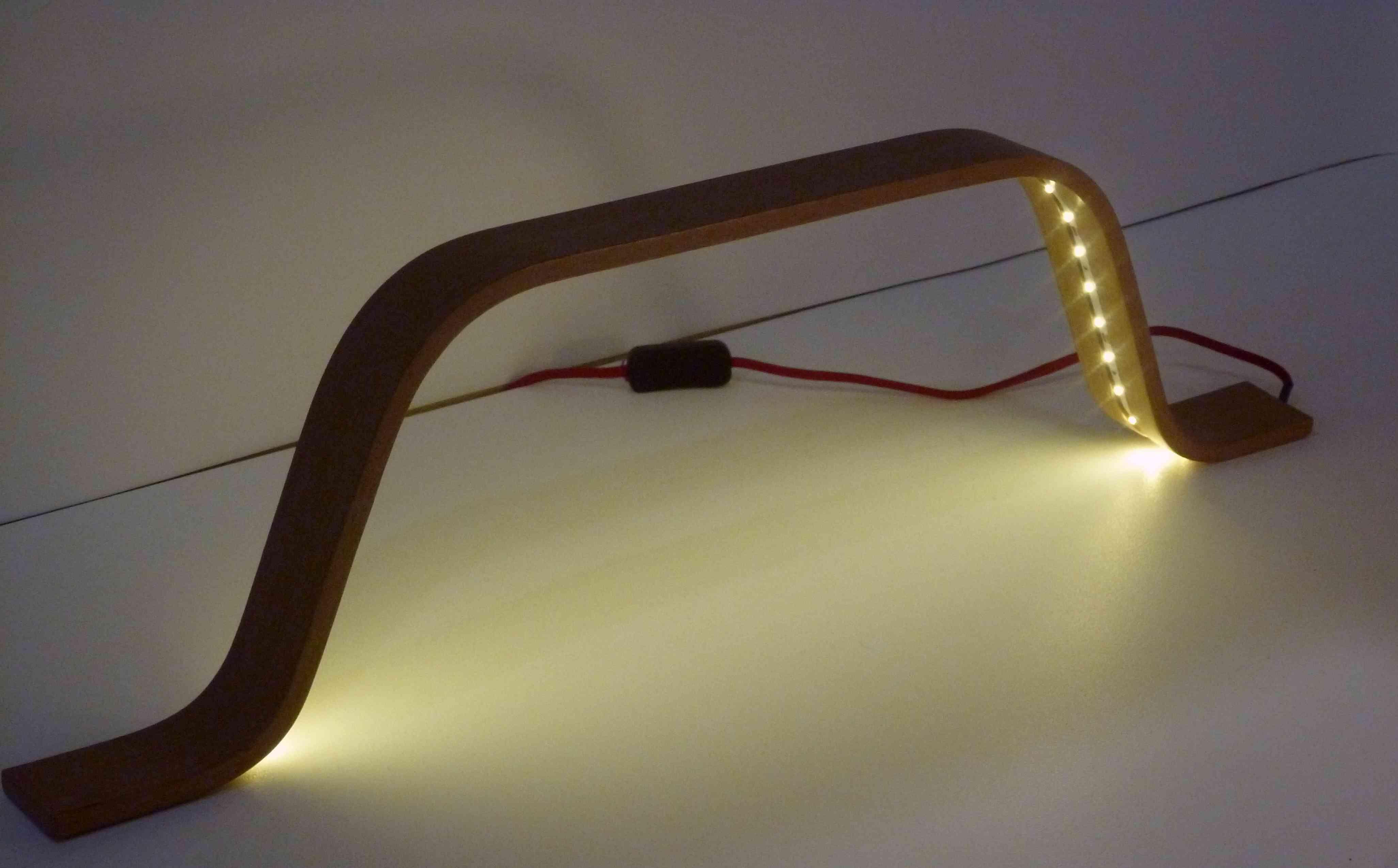 Lampe de bureau pour geek - Lampe de bureau geek ...
