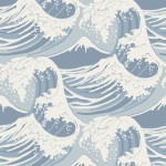 papier-peint-great-wave-bleu-etoffe-com