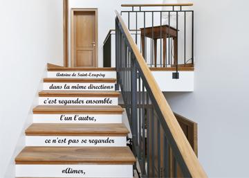 l esprit de l escalier tous les tages le blog. Black Bedroom Furniture Sets. Home Design Ideas