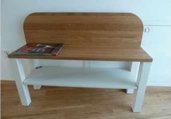 table rabattable cuisine paris softphone x lite. Black Bedroom Furniture Sets. Home Design Ideas