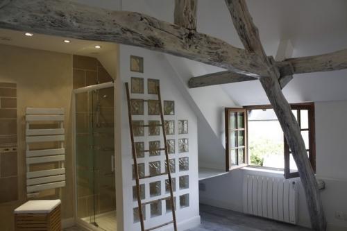 conseils pour fermer une ouverture dans une cloison le. Black Bedroom Furniture Sets. Home Design Ideas