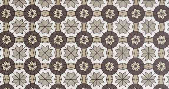Tapisserie motif geometrique images - Motif tapisserie ...