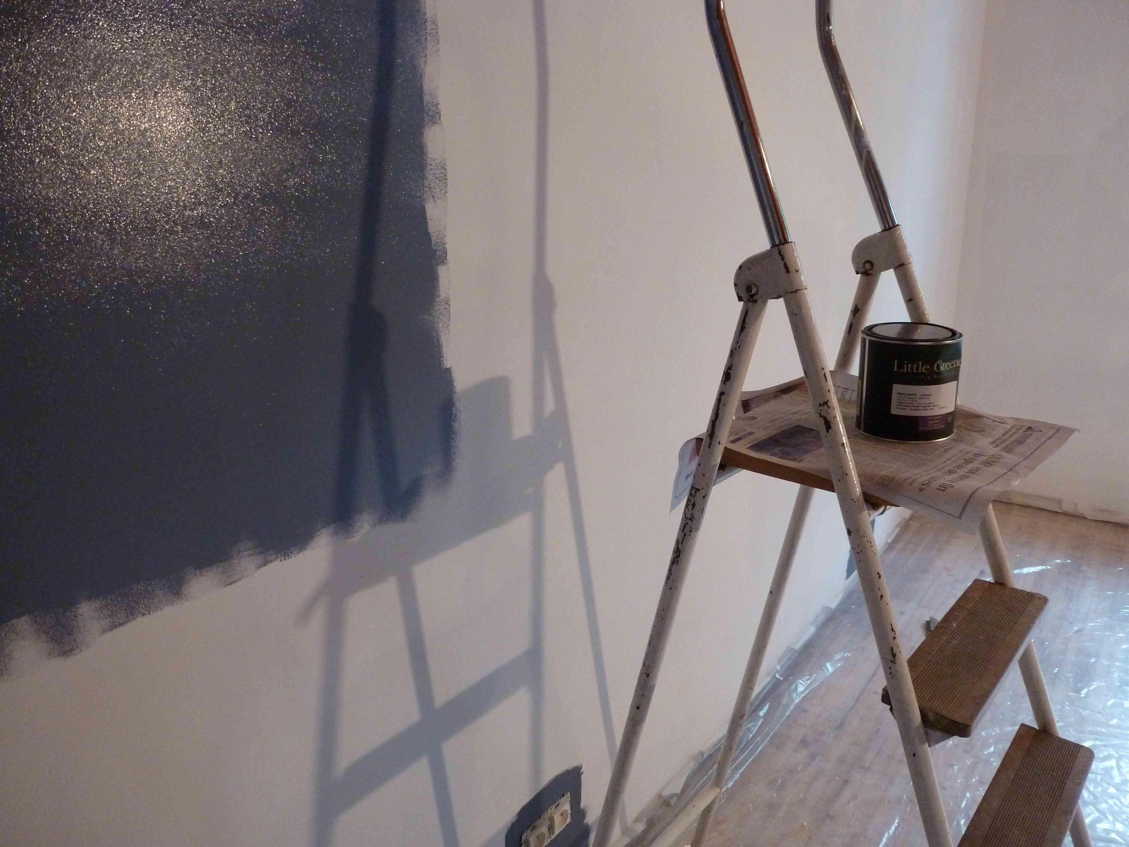 A tous les etages conseil deco peinture - Conseil deco peinture ...