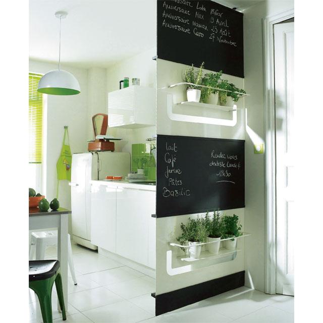 Pour ou contre la cuisine ouverte sur le s jour tous for Separation decorative entre 2 pieces