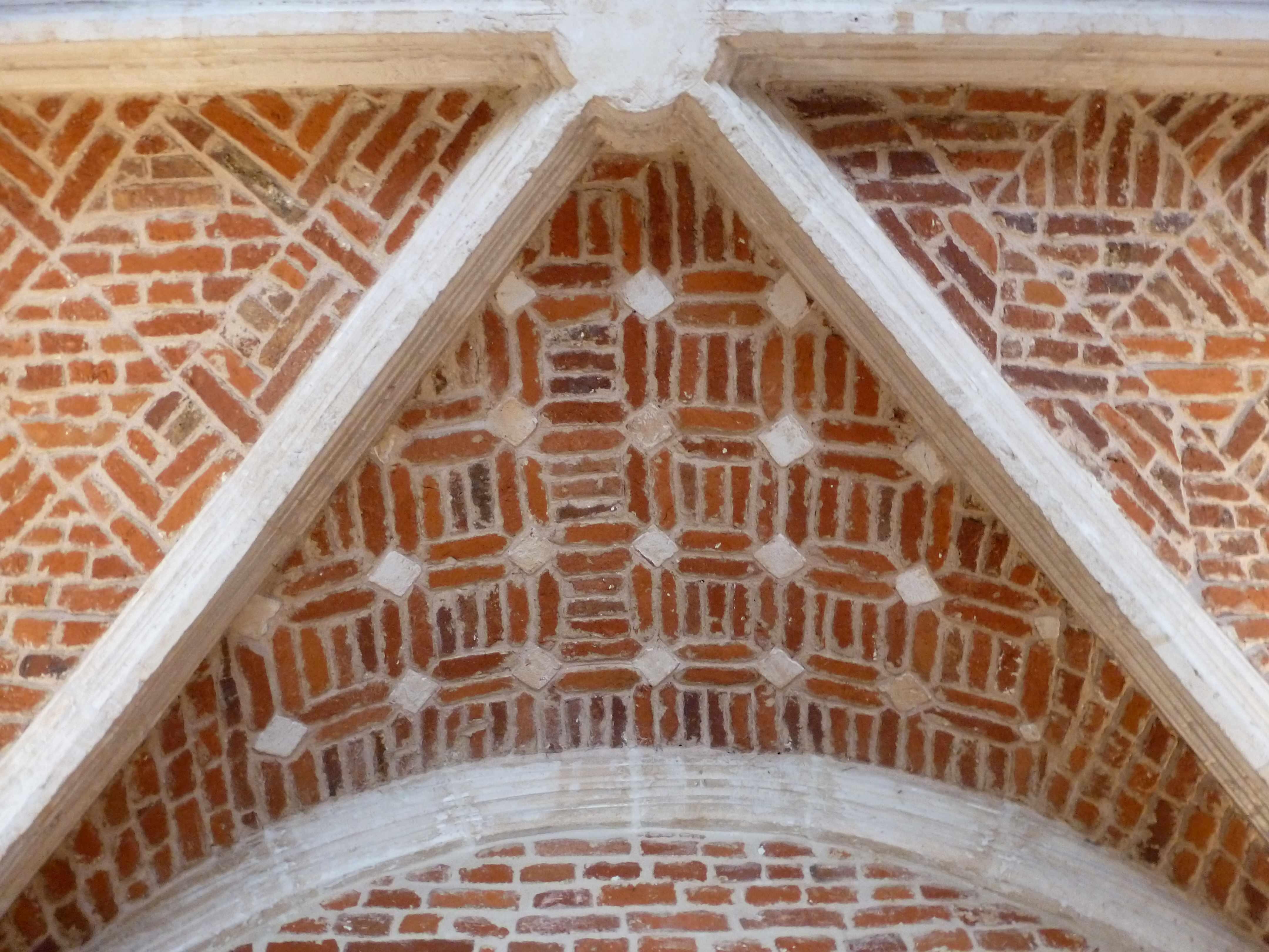 Brique tous les tages le blog - Brique decorative blanche ...